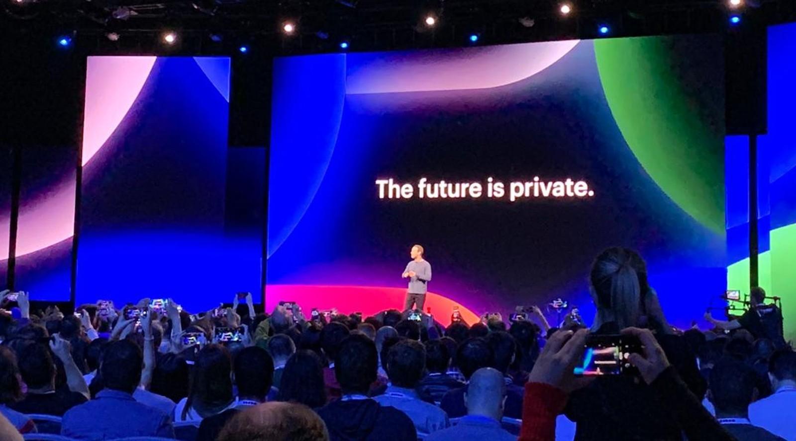 Facebook: o fim da privacidade, Thumbnail